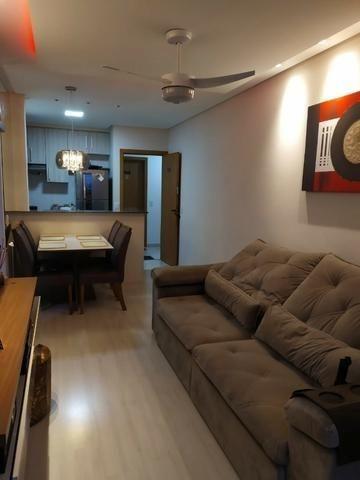FM - Apartamento no condomínio Riviera 2 quartos com suíte / próximo à Vitória - Foto 5