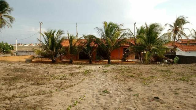 Aluguel de casa na praia - Foto 4