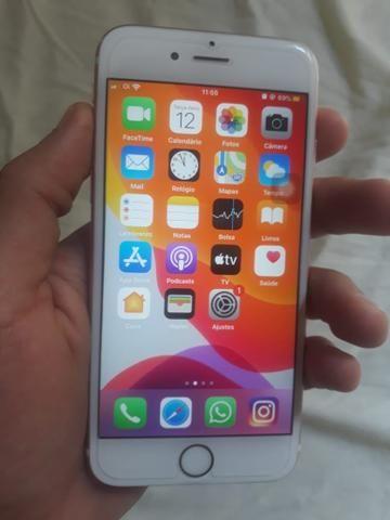 IPhone 6s 32gb rosé - Foto 2