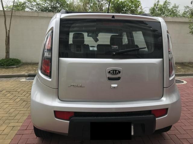 Kia soul 2011 1.6 novo / financio ate 60 x fixas - Foto 2