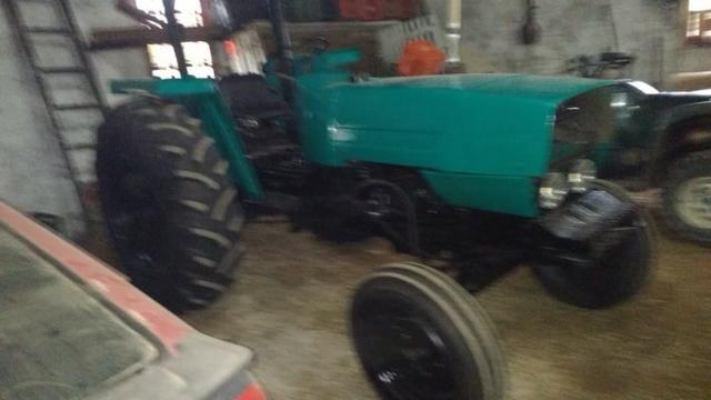Trator Agrale BX 60 - Foto 2