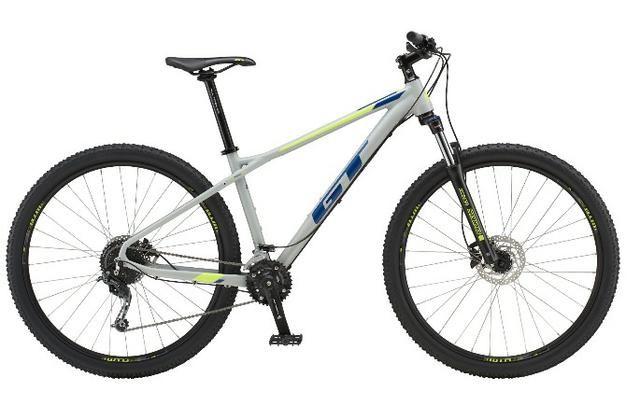 Bicicleta GT Avalanche Comp 18v deore com NF