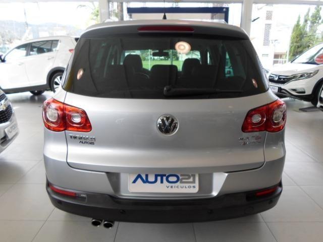 VW Tiguan 2.0 Tsi 4x4 integral - 88 mil km - Foto 5