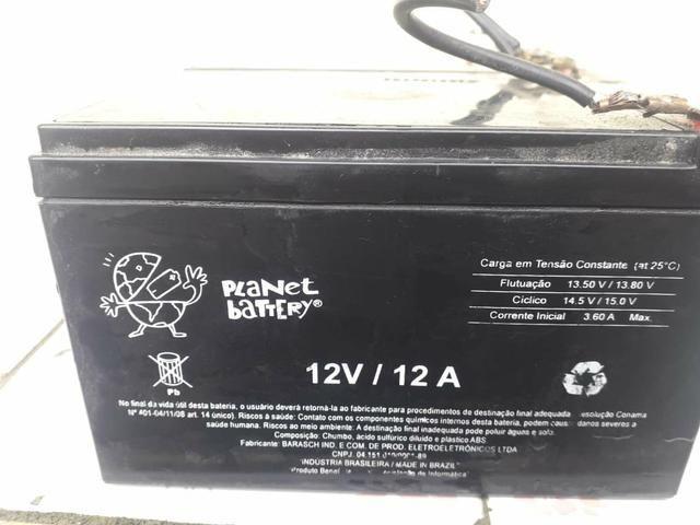Bateria para bicicleta elétrica - Foto 3