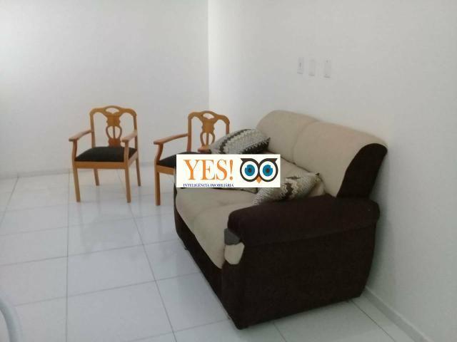 Apartamento kitnet residencial para locação, cohab massangano, petrolina, 2 dormitórios - Foto 5