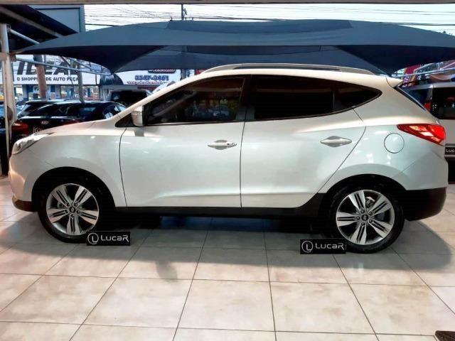 Hyundai IX35 2016 2.0 GLS Aut. c/ GNV - Foto 9