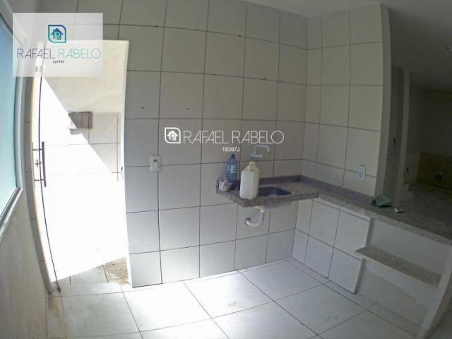 Casa duplex em condomínio no Eusébio - Foto 15