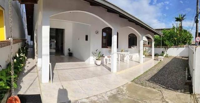 Casa para temporada Itajuba Barra velha 400,00
