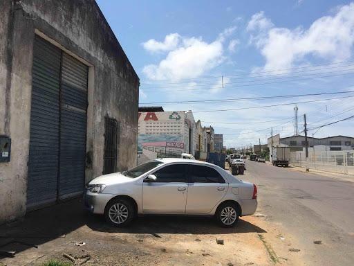 Galpão comercial à venda, Siqueira Campos, Aracaju - GA0009.