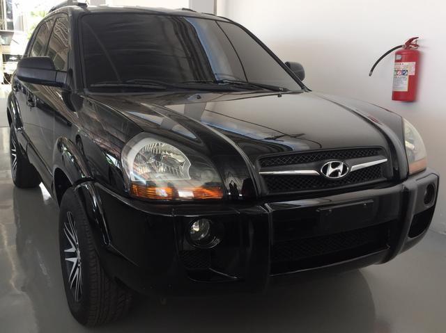 Hyundai Tucson AT 2.0 10/10 - Foto 3