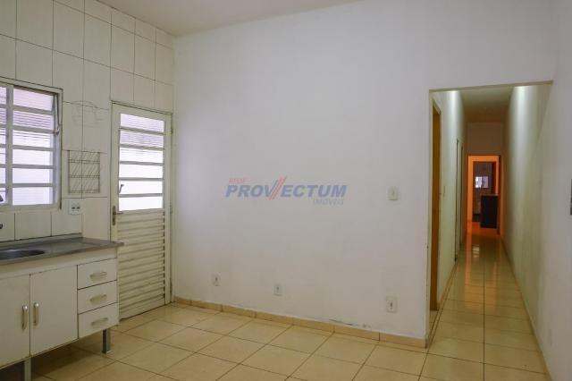 Casa à venda com 3 dormitórios em Jardim terras de santo antônio, Hortolândia cod:CA273192 - Foto 7