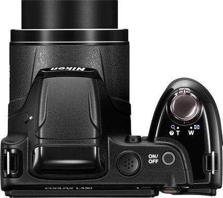 Camera Semi-Profissional Nikon L330 - Foto 4