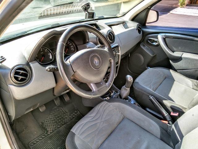 Renault Duster Dinamique 1.6 Mec. mod. 2013 - Foto 7