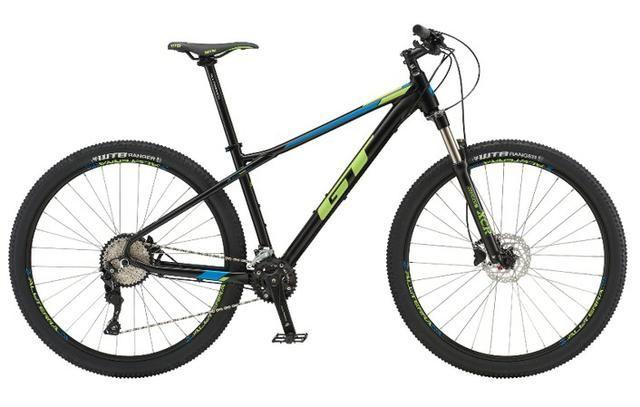 Bicicleta GT Avalanche Elite 20v com NF