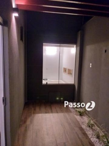 Casa para venda com 1 suite + 2 quartos - Santa Fé - Foto 15