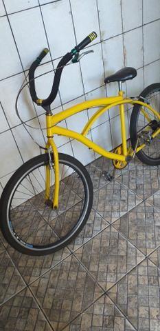Vendo (2) duas Bicicletas - Foto 6
