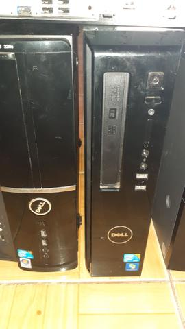 5 máquinas Dell e HP por mil e quinhentos - Foto 2
