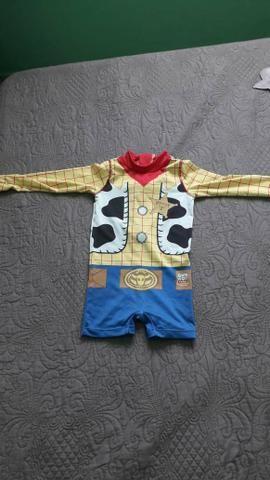 Fantasia Woody do toy story