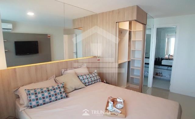 (EA) Apartamento com 70 m² no Guararapes - próximo ao Iguatemi - Foto 5