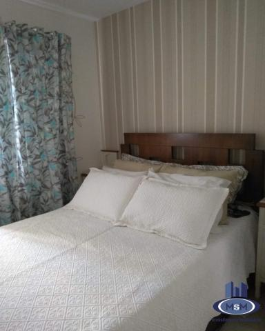 Apartamento à venda com 3 dormitórios em Vila são francisco, Hortolândia cod:AP00032 - Foto 19