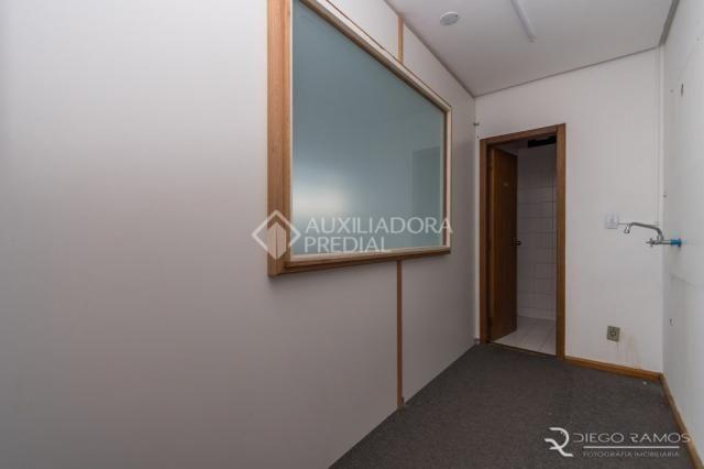 Escritório para alugar em São geraldo, Porto alegre cod:282259 - Foto 11