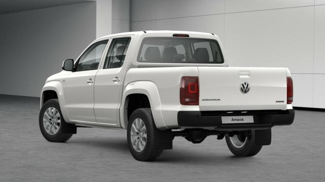Volkswagen Amarok Confortline 2.0 4x4 Aut 19/19 0km - Foto 6