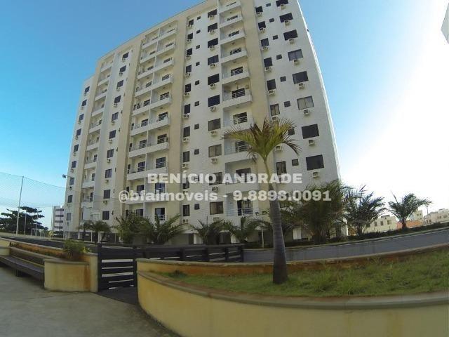 1af07ed36610a Lindo apartamento todo projetado, com lazer completo no Bairro Cocó