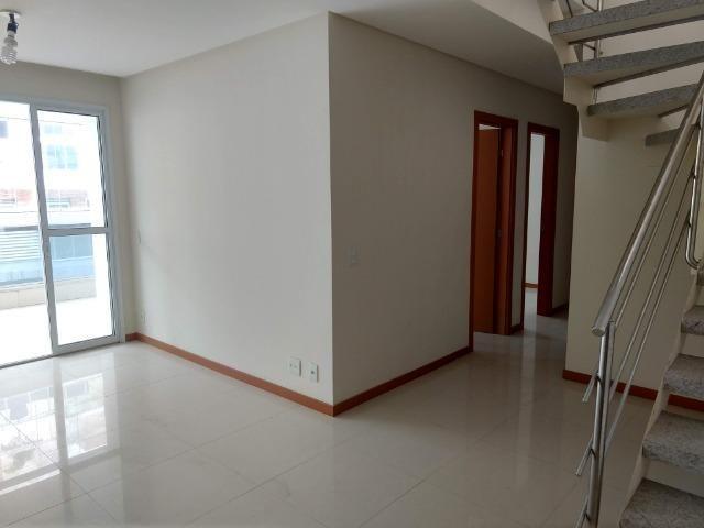 Murano Imobiliária vende cobertura duplex de 3 quartos na Praia de Itaparica, Vila Velha - - Foto 5