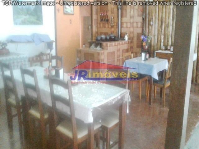Imóvel Comercial com casa e 03 Chalés - Ref. 265 - Foto 9