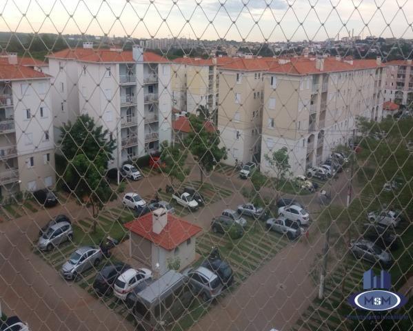 Apartamento à venda com 3 dormitórios em Vila são francisco, Hortolândia cod:AP00032 - Foto 20