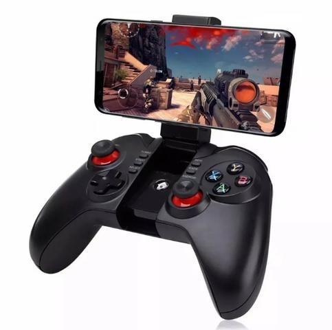 Controle Joystick Ipega 9068 Android Iphone Smartphone Game free fire pub 241b44e3f7