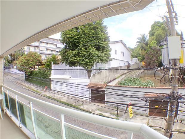 Apartamento à venda com 3 dormitórios em Pechincha, Rio de janeiro cod:840313 - Foto 3