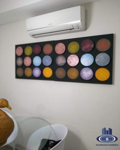 Apartamento à venda com 3 dormitórios em Vila são francisco, Hortolândia cod:AP00032 - Foto 8