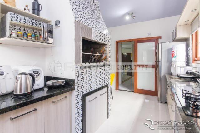 Casa à venda com 2 dormitórios em Espírito santo, Porto alegre cod:185823 - Foto 15