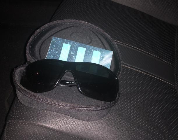 a9c7a0f79 Oculos de Sol Mormaii Novo - Bijouterias, relógios e acessórios ...