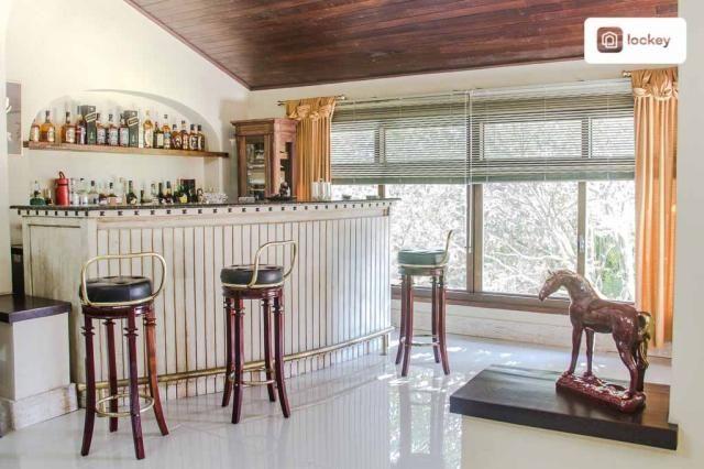 Casa com 450m² e 5 quartos - Foto 7