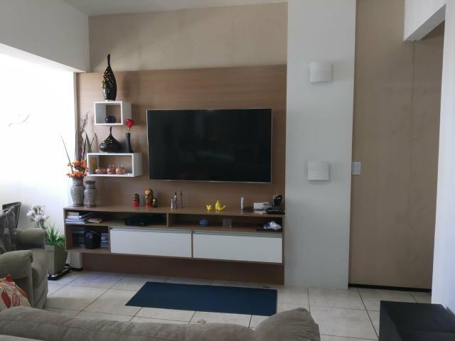 Venda direta - Apartamento no Cocó quitado, móveis projetados no Cocó - Foto 16