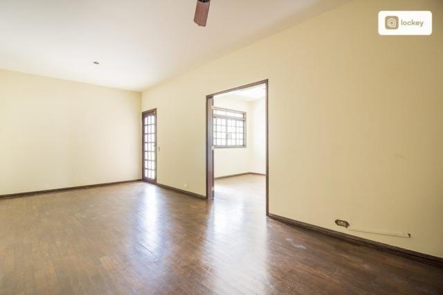 Casa para alugar com 4 dormitórios em Caiçara-adelaide, Belo horizonte cod:4737 - Foto 3