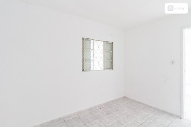 Casa para alugar com 2 dormitórios em Jardim montanhês, Belo horizonte cod:4576 - Foto 5