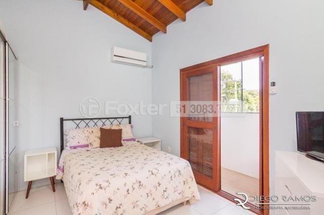 Casa à venda com 2 dormitórios em Espírito santo, Porto alegre cod:185823 - Foto 10