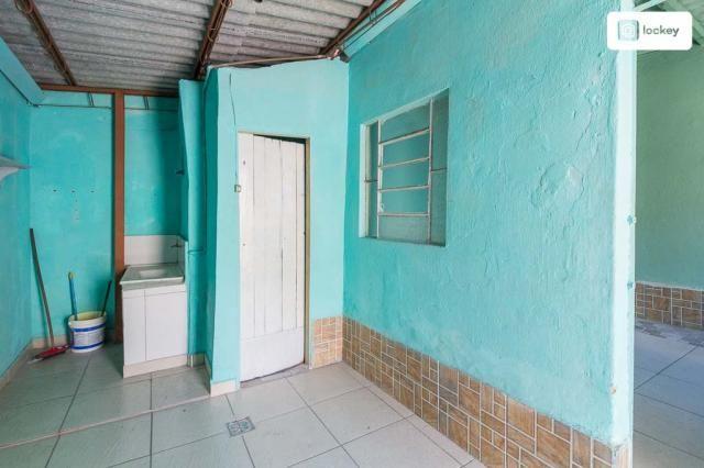 Casa para alugar com 0 dormitórios em Padre eustáquio, Belo horizonte cod:4311