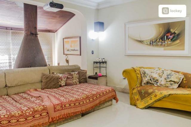 Casa com 450m² e 5 quartos - Foto 6
