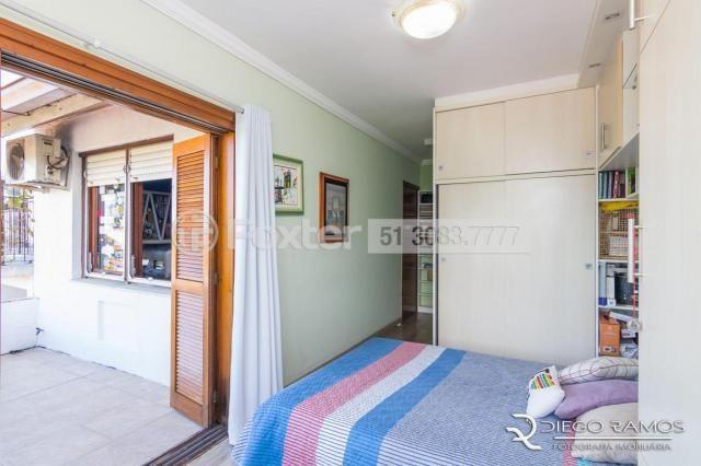Casa à venda com 3 dormitórios em Cavalhada, Porto alegre cod:185146 - Foto 12