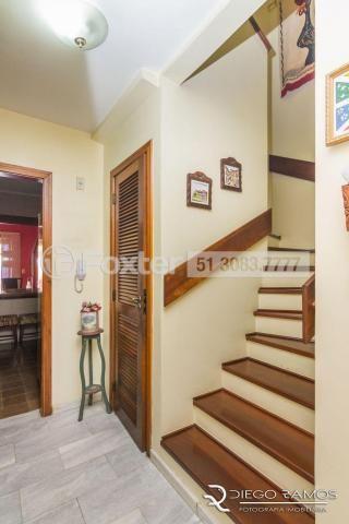 Casa à venda com 3 dormitórios em Cavalhada, Porto alegre cod:185146 - Foto 15