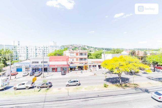 Kitchenette/conjugado para alugar com 1 dormitórios em Cavalhada, Porto alegre cod:3652 - Foto 9