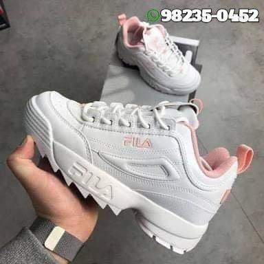 724ecac736 Tenis lindos e baratos - Roupas e calçados - Telégrafo Sem Fio ...