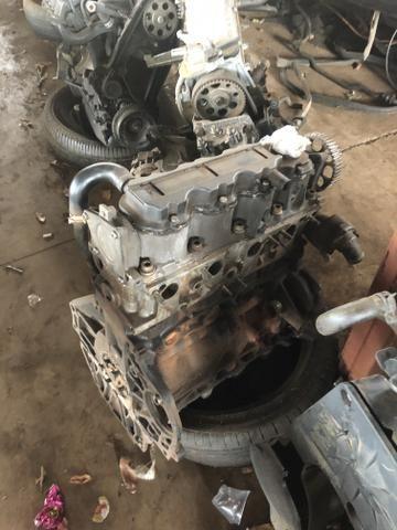 Motor do sentra - Foto 2