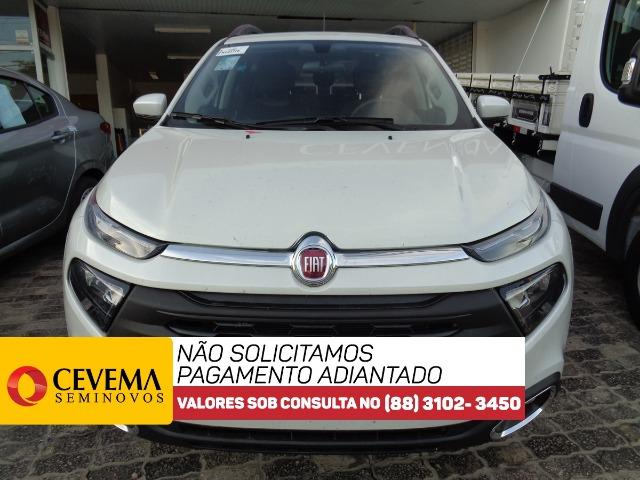 Fiat Toro Freedom 1.8 - 0km - Foto 3