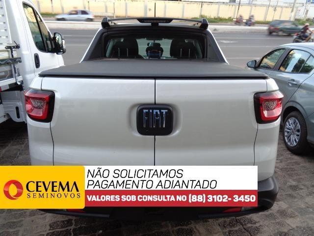 Fiat Toro Freedom 1.8 - 0km - Foto 5