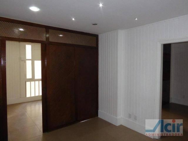 Sala para alugar, 65 m² por R$ 1.300/mês - Centro - Rio de Janeiro/RJ